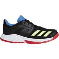 adidas ESSENCE čierna 11 - Pánska hádzanárska obuv