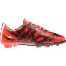 adidas F10 FG J červená 4.5 - Detské kopačky
