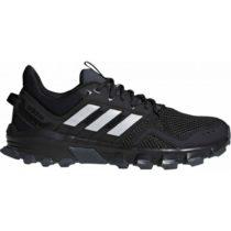 adidas ROCKADIA TRAIL čierna 11.5 - Pánska bežecká obuv