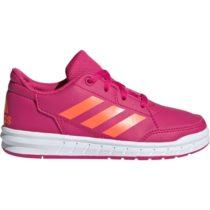adidas ALTASPORT K ružová 3 - Detská vychádzková obuv
