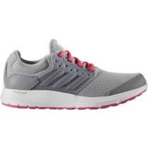 adidas GALAXY 3.1 W sivá 4.5 - Dámska bežecká obuv
