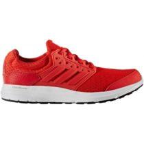 adidas GALAXY 3 M červená 6 - Pánska bežecká obuv