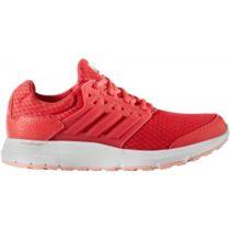 adidas GALAXY 3 W červená 8 - Dámska bežecká obuv
