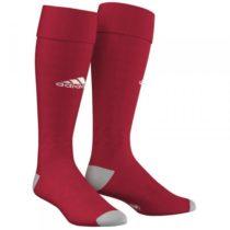 adidas MILANO 16 SOCK červená 31-33 - Pánske štulpne