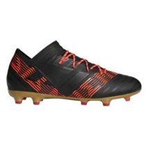 adidas NEMEZIZ 17.2 FG čierna 9 - Pánska futbalová obuv