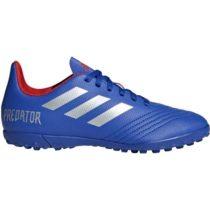 adidas PREDATOR 19.4 TF J modrá 4 - Detské kopačky