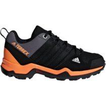 adidas TERREX AX2R CP K čierna 31 - Detská outdoorová obuv