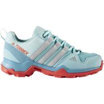 adidas TERREX AX2R CP K modrá 29 - Detská outdoorová obuv