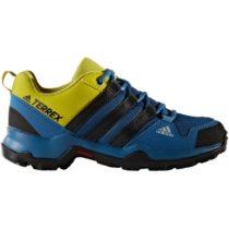 adidas TERREX AX2R K tmavo modrá 32 - Detská športová obuv