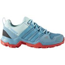 adidas TERREX AX2R K modrá 29 - Detská outdoorová obuv