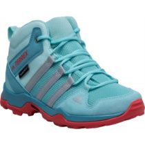 adidas TERREX AX2R MID CP K modrá 4.5 - Detská obuv