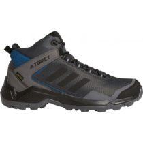 adidas TERREX EASTRAIL MID GTX čierna 9 - Pánska outdoorová obuv