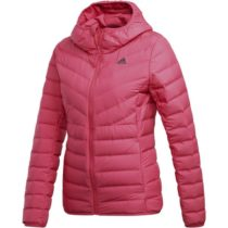 adidas VARILITE 3S HJ ružová S - Dámska bunda