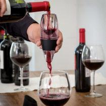 Aerator prevzdušňovač vína