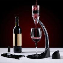 Aerator prevzdušňovač vína - Deluxe