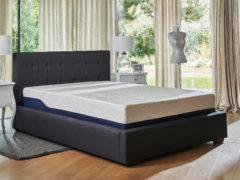 Matrac Dormeo Air+ Comfort, 140x200 cm