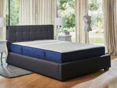 Matrac Dormeo Air+ Select, 140x200 cm