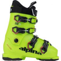 Alpina DUO 70  26.5 - Juniorská obuv na zjazdové lyžovanie