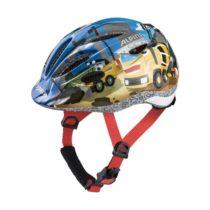 Alpina Sports GAMMA 2.0 modrá (46 - 51) - Cyklistická prilba