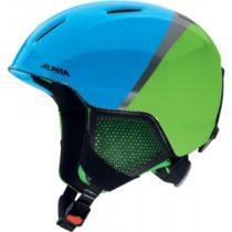Alpina Sports CARAT LX zelená (48 - 52) - Lyžiarska prilba