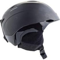 Alpina Sports PARSENA čierna (55 - 56) - Unisex lyžiarska prilba