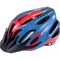 Alpina Sports FB JR 2.0 modrá (50 - 55) - Detská cyklistická prilba