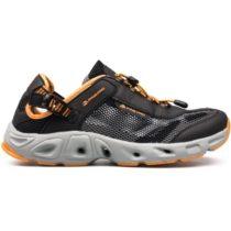 ALPINE PRO BALLOT čierna 44 - Pánska obuv