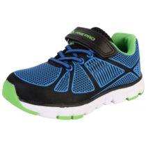 ALPINE PRO FISHERO tmavo modrá 30 - Detská športová obuv