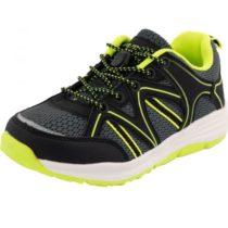 ALPINE PRO HANNO ružová 34 - Detská športová obuv