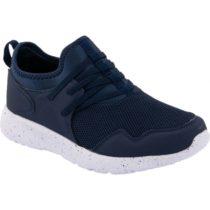 ALPINE PRO ALFIA sivá 39 - Juniorská športová obuv