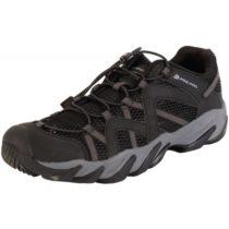 ALPINE PRO LEIF šedá 37 - Dámska športová obuv