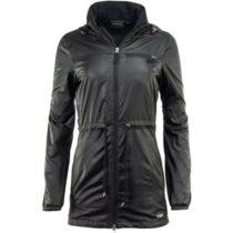 ALPINE PRO CHUA 2 čierna M - Dámska bunda
