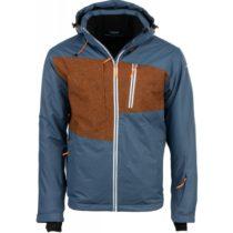 ALPINE PRO LORES modrá XL - Pánska lyžiarska bunda