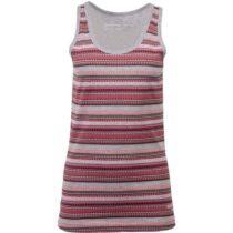 ALPINE PRO CIMONA 2 šedá L - Dámske tričko