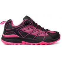 ALPINE PRO MARC ružová 41 - Dámska športová obuv