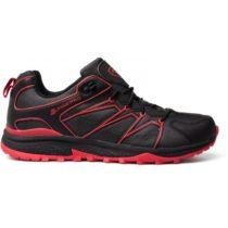 ALPINE PRO MARC čierna 46 - Pánska športová obuv