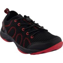 ALPINE PRO WITHER čierna 46 - Pánska obuv