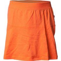 ALPINE PRO MIMOSO  140-146 - Dievčenská sukňa