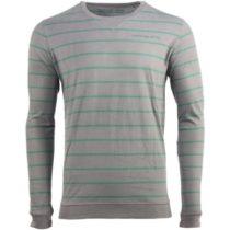ALPINE PRO PARAMOUNT 3 sivá L - Pánske tričko