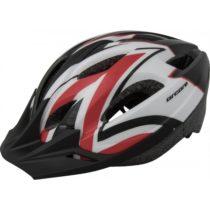 Arcore ARROW červená (58 - 62) - Cyklistická prilba