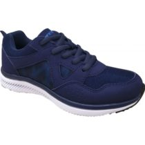 Arcore NICOLAS modrá 28 - Detská bežecká obuv