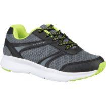 Arcore NELL sivá 35 - Detská bežecká obuv