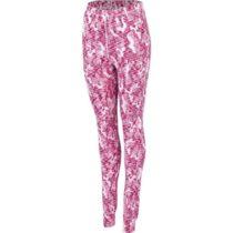 Arcore LILIAN ružová XS - Dámske funkčné nohavice
