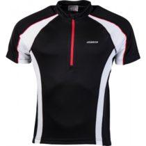 Arcore MATYAS čierna XXL - Pánsky cyklistický dres