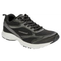 Arcore NAPS čierna 46 - Pánska bežecká obuv