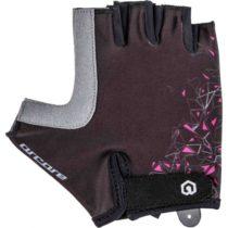 Arcore NINA čierna XL - Dámske cyklistické rukavice