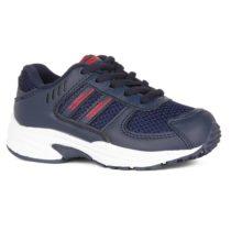 Arcore NOANN tmavo modrá 28 - Detská obuv na voľný čas - Arcore