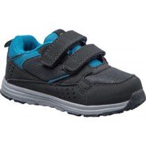 Arcore NOWA II šedá 30 - Detská voľnočasová obuv