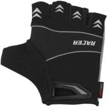 Arcore RACER čierna S - Cyklistické rukavice
