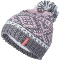 Arcore RORY šedá UNI - Dámska pletená čiapka